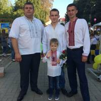Фото В. Салітри 24.08.2017р.