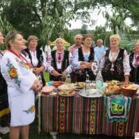 Етно-фолк фестиваль