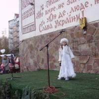 Свято дитячої казки   01.01.2018р.