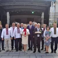 Dozynki Gminne – Paczkow  12.09.2021