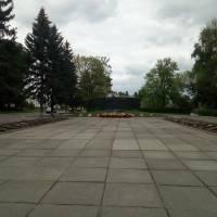 Площа Слави