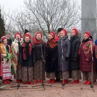 Наша сила в єдності! З Днем Соборності Україно!