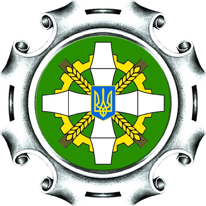 Герб ПФУ