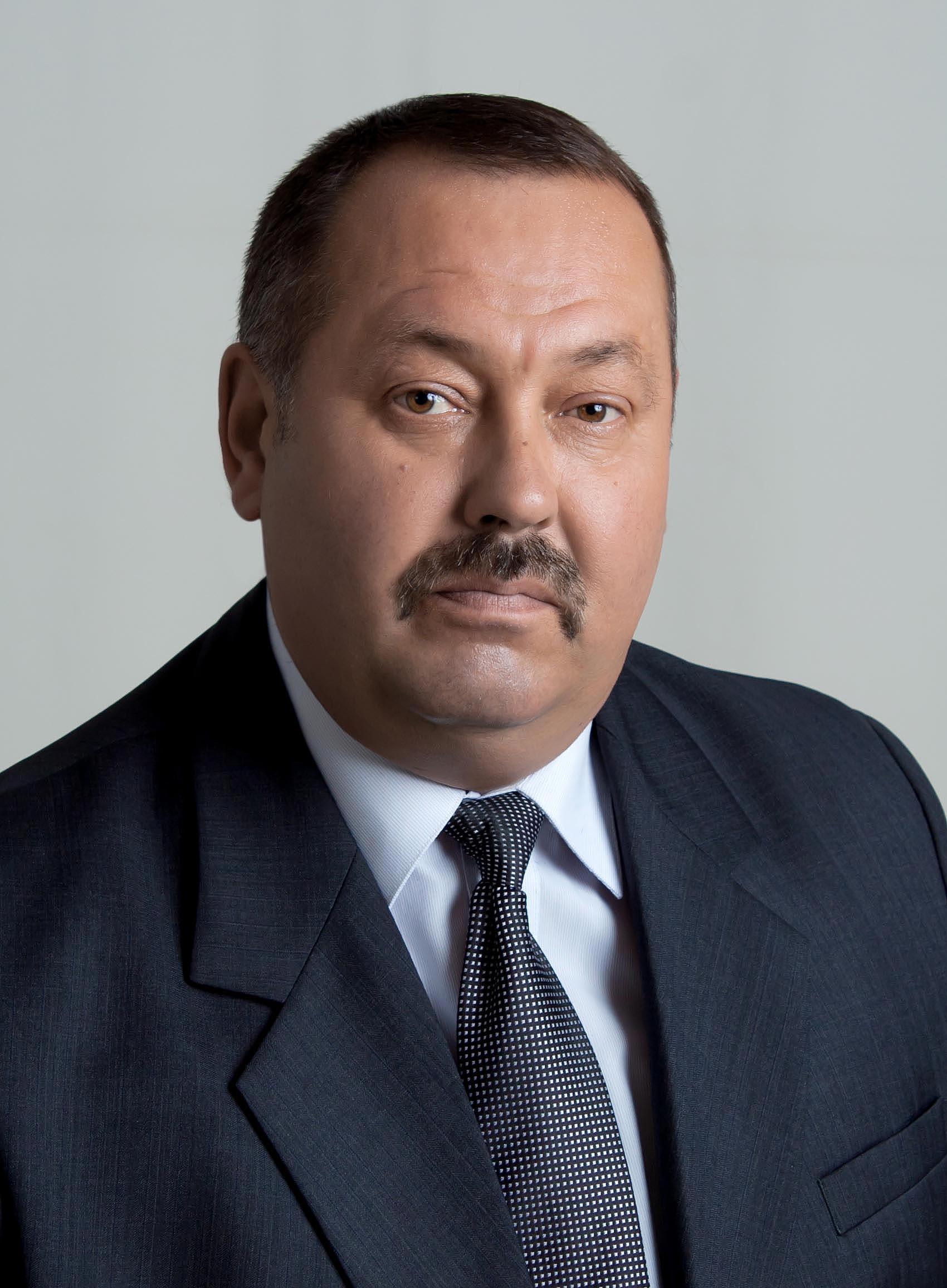 Голова Миронівської ОТГ