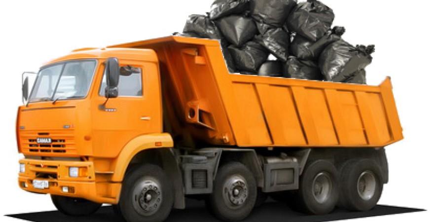 Укладання договору на вивіз сміття є обов'язковим!
