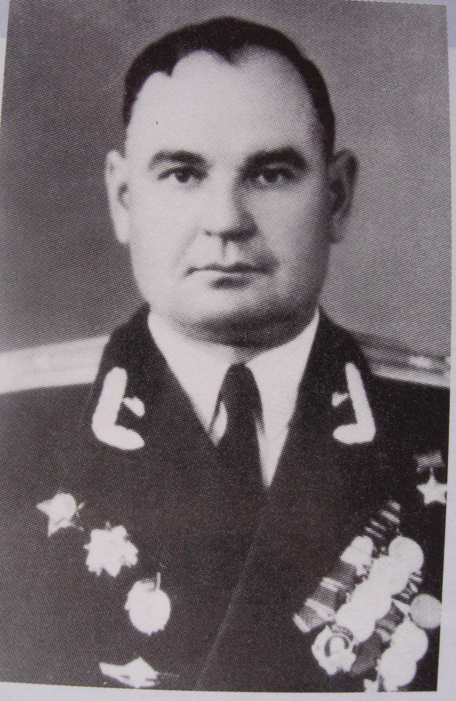 ОСАТЮК ДМИТРО ІВАНОВИЧ