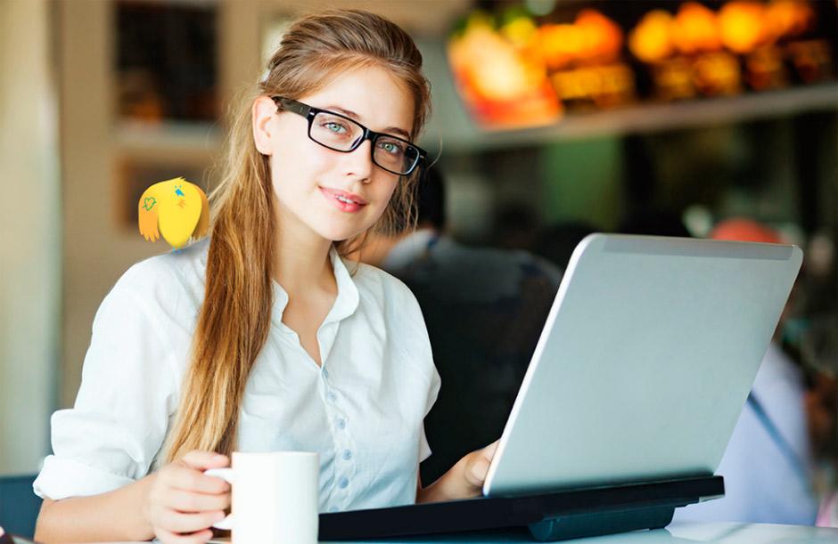 Копірайтинг — професія для успішного майбутнього