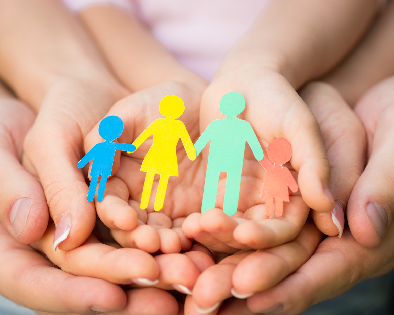 Служба у справах дітей повідомляє