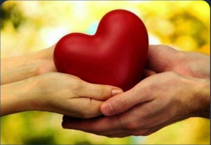 Благодійна акція «ЩЕДРА ОСІНЬ»
