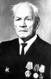 Недолівко Микола Миколайович
