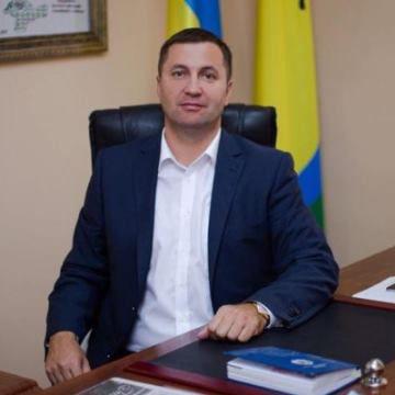 Волуйко Роман Тарасович - Міський голова