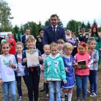 Талановиті діти Гайворонщини