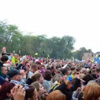 Святкування Дня міста Гайворон. 25.09.2016 р.