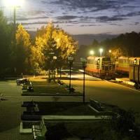 Нічний вокзал