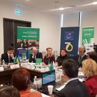 Європейська хартія рівності жінок і чоловіків в житті місцевих громад: перспективи впровадження в Україні