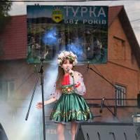 Подяка міського голови з нагоди святкування Дня міста Турка