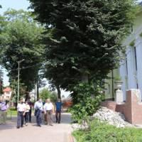 Зустріч з головою Львівської ОДА (2020)