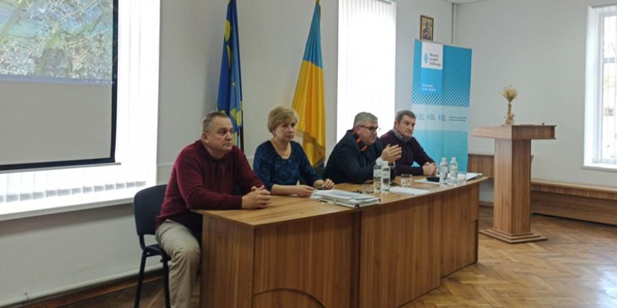 Відбулось позачергове засідання постійної депутатської комісії з питань регулювання земельних відносин