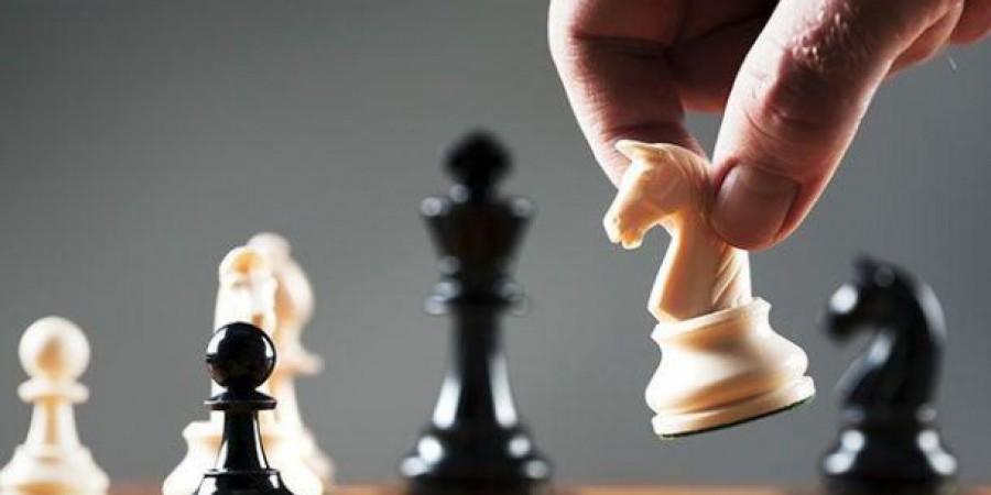 Незабаром у місті Кам'янка-Бузька відбудеться шаховий турнір