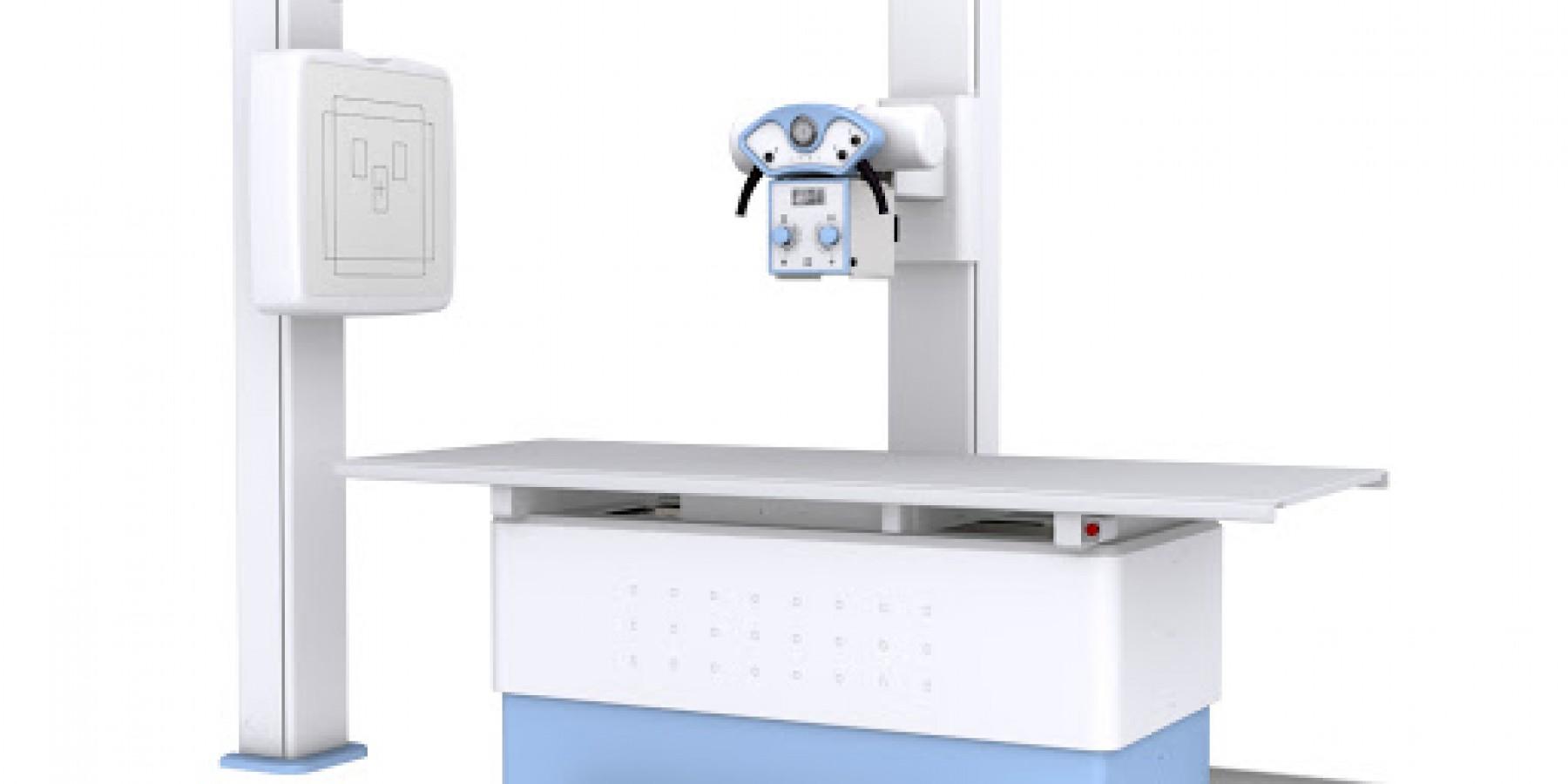 В Кам'янка-Бузькій ЦРЛ запрацювала сучасна рентгенографічна система.