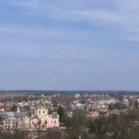Краєвиди нашого міста і навколишніх сіл