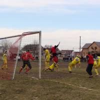 Футбольний матч 05.03.2017