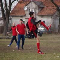 Матч з Мостиською командою
