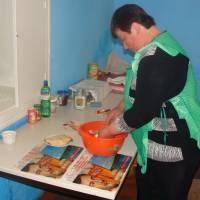 Працівники кухні
