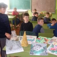 Дитячі роботи ( власними руками)