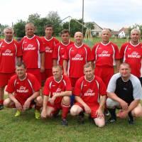 Команда з Мостиськ