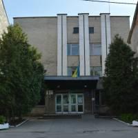 Судововишнянська лікарня