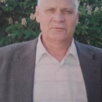 Черенков Юрій Васильович