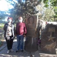 Вшанування пам'яті захисників України