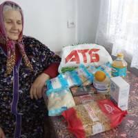 Бобик Марія Петрівна с.Казмірі