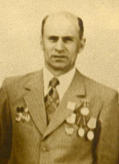 Базовий Михайло Онисимович