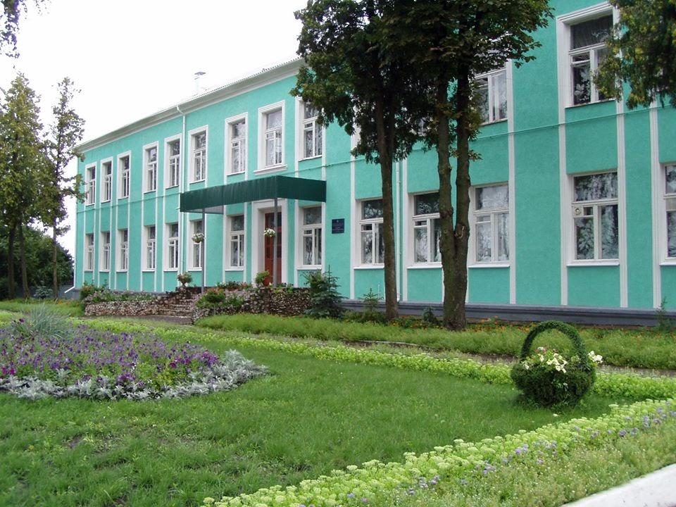 Центр дитячої та юнацької творчості