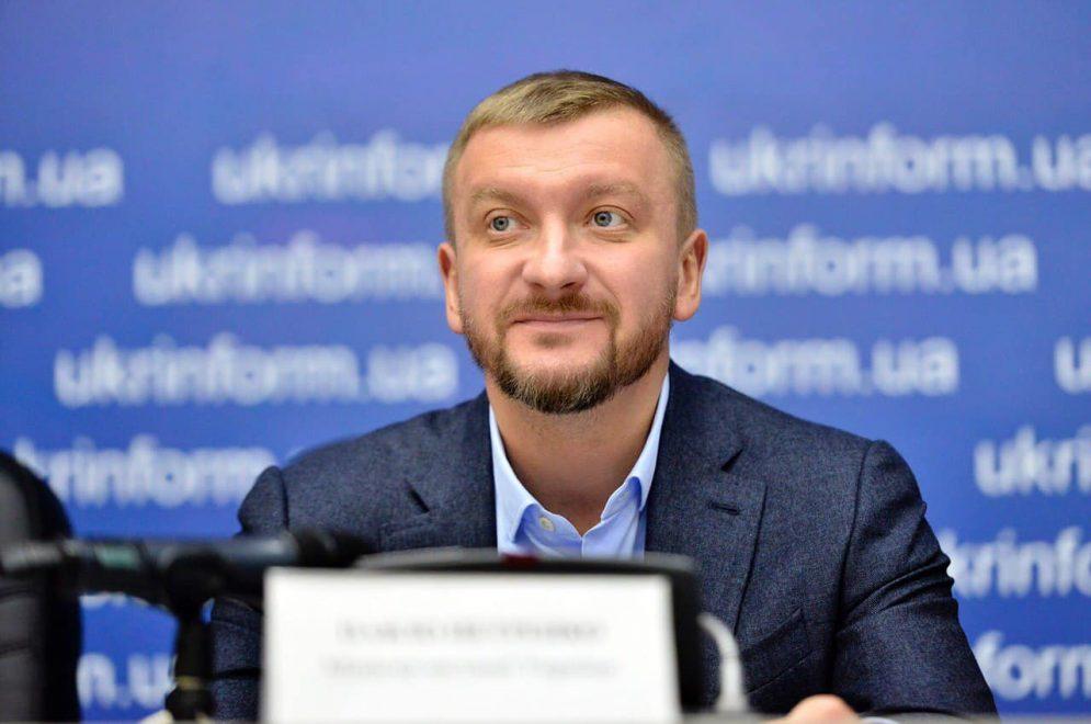 Міністр Петренко