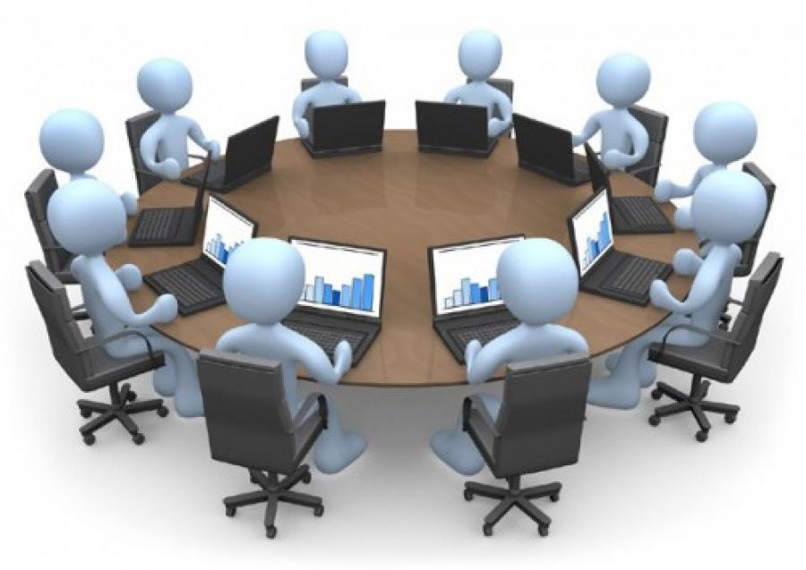 Виконавчий комітет