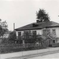 Будинок на розі вул. Спаської та Старопутивльської