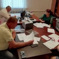 Робота депутатської комісії