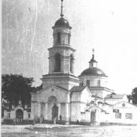 Церква Покрови Божої матері