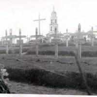 Німецький цвинтар 1943 рік (Міський парк)