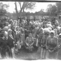 Трудова повинність 1942 рік