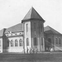 Госпіталь 1914 р.