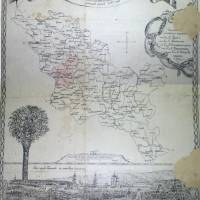 Харківська губернія 1787 рік