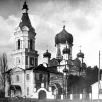 Церква на честь св. пророка Іллі