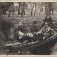 Катання на лодках