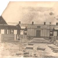 Будівництво ринку