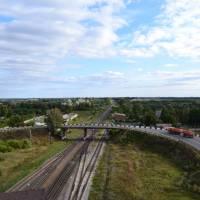 Залізничний міст (Кобила)