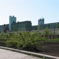 Філія Хлібна база ДП Охтирський КХП